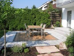Bambus Garten Design Design Zweck Garten Reihenhaus On Garten Designs Sichtschutz
