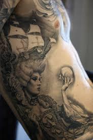 side torso tattoos for men london tattoo convention side torso