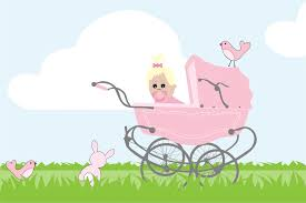 baby vintage stroller free stock photo public domain pictures