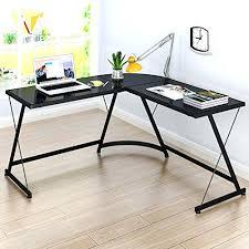 Felix Corner Desk Home Office Corner Desks Copan Me