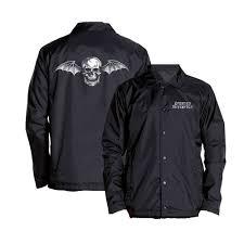 Avenged Sevenfold Flag Avenged Sevenfold Official Store