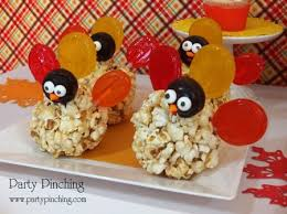 thanksgiving treats for pinching