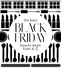 sites with best black friday deals black friday beauty deals 2016 instyle com