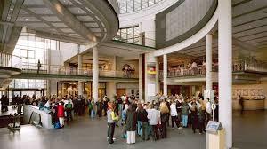 Der Haus Oder Das Haus Besucherinformation Zum Haus Der Geschichte Bonn