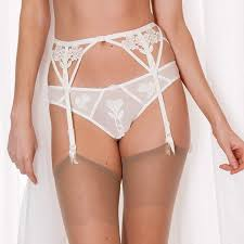 Beautiful Wedding Lingerie Beautiful Bridal Lingerie And Wedding Nightwear Confetti Co Uk