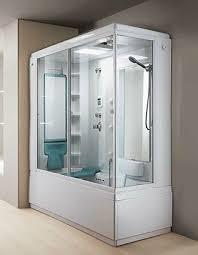 cabina doccia idromassaggio leroy merlin da bagno con doccia