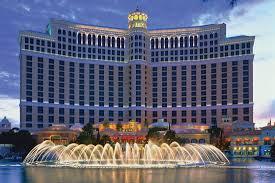 Bellagio Hotel Floor Plan by Las Vegas Departures