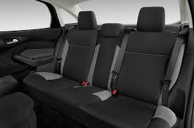 2014 Ford Focus Se Interior 2014 Ford Focus Rear Seats Interior Photo Automotive Com