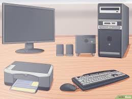comment installer un ordinateur de bureau 3 ères de configurer un nouvel ordinateur wikihow