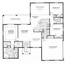 floor plan of a house custom floor plan by woodland enterprises in jupiter florida
