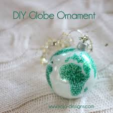 more maps diy ideas pinterest ornament globe and holidays