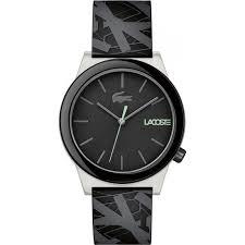 daniel lacoste a réuni sa 2010937 mens lacoste watches2u