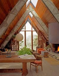 a frame home interiors best 25 a frame house ideas on a frame cabin a frame