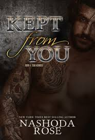 elizabeth u0027s review of kept from you