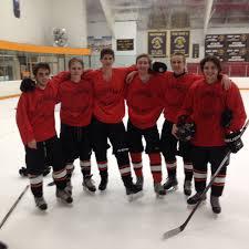 rhs boys hockey alumni game is november 24