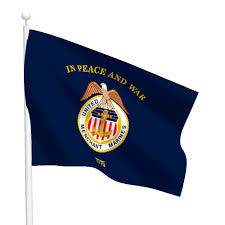 Montana State Flag Merchant Marine Flag Flags International