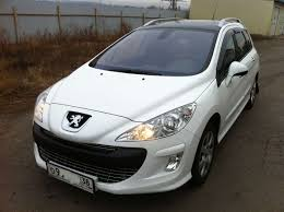 peugeot 2010 used 2010 peugeot 308 sw photos 1 6 gasoline ff automatic for sale