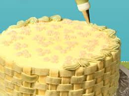 keeppy homemade cake decoration ideas