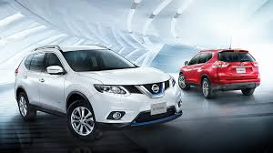 nissan png automobilians com nissan gt r and x trail hybrid suv unveiled at