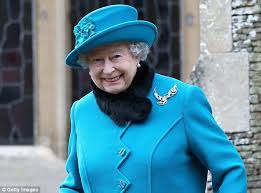 number of cards from queen sent to people over 100 rises by 17 in