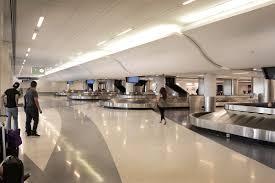 Lax Gate Map Lax Terminal Move Hawaiian Airlines