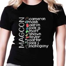 pregnancy halloween t shirts magcon boys personil name perfection tv from shoptshirt net