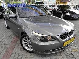 2008 bmw 523i bmw 523i 2008 se 2 5 in selangor automatic sedan grey for rm
