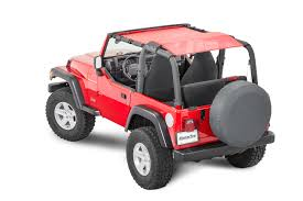 Jeep Brief Tops U0026 Accessories Quadratec