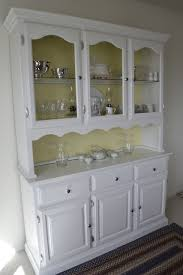images of china hutches white china hutch like the light yellow