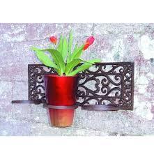 wall mounted planters amazon co uk