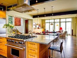 Modern Kitchen Living Room Ideas - kitchen room designs 24 fresh inspiration modern kitchen room