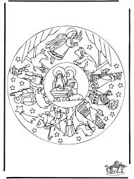 25 nativity coloring pages ideas christmas
