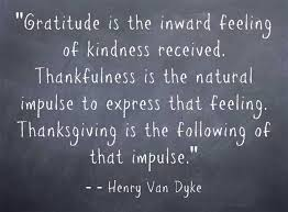 Quotes For Thanksgiving Quotes About Natural Impulse 27 Quotes