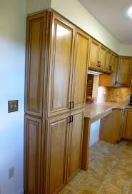 Wayfair Kitchen Cabinets - 18 inch deep base kitchen cabinets home decorating inches