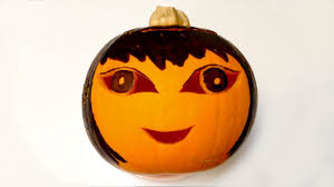 halloween jack o doll pumpkin beginners lesson 50 by mutita art