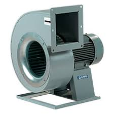 Centrifugal Exhaust Fan Duct Industrial Steel S Vent