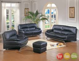Black Leather Living Room Furniture Sets Living Room Leather Furniture Leather Living Room Furniture Home