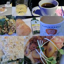 bos cuisine jetblue flight 534 sfo bos mint julie s dining