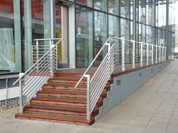 Stainless Steel Handrails For Stairs Staircases Architectural Exterior And Interior Staircases