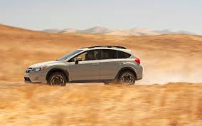 crosstrek subaru orange 2013 motor trend sport utility of the year contender subaru xv