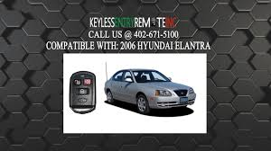 2005 hyundai elantra battery replacement how to replace hyundai elantra key fob battery 2006