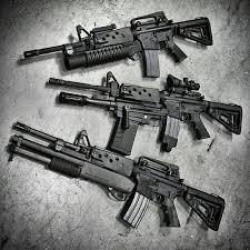 amazon acog black friday 246 best guns infantry level images on pinterest firearms