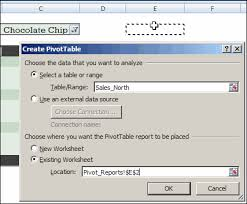 how to add pivot table in excel create two pivot tables on excel worksheet excel pivot tablesexcel