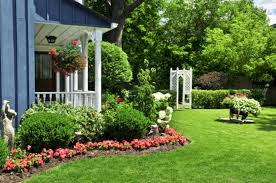Landscape Ideas For Small Backyard by Landscape Design Ideas For Small Front Yards