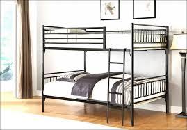 bedroom wonderful full over full metal bunk beds full over full