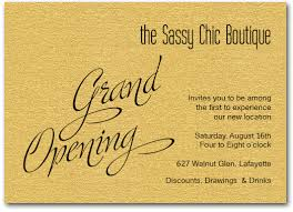 ceremony card wording invitation wordings for boutique opening gallery invitation