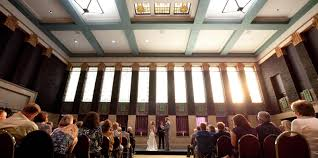 weddings verizon center reception hall the reception hall also known as the ellerbe room is mankato s 14th heritage preservation landmark originally the first national bank