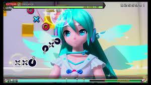 hatsune miku project diva future tone