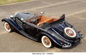 mercedes 500k 1935 mercedes 500k stock photos 1935 mercedes 500k
