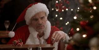 Bad Santa Meme - bad santa movie tumblr